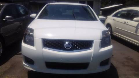 2009 Nissan Sentra for sale at DJB WHOLESALE in Pendleton SC