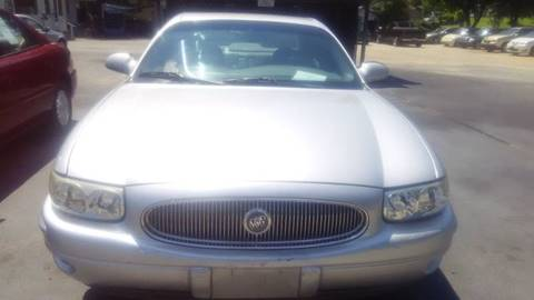2000 Buick LeSabre for sale at DJB WHOLESALE in Pendleton SC