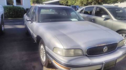 1998 Buick LeSabre for sale in Pendleton, SC