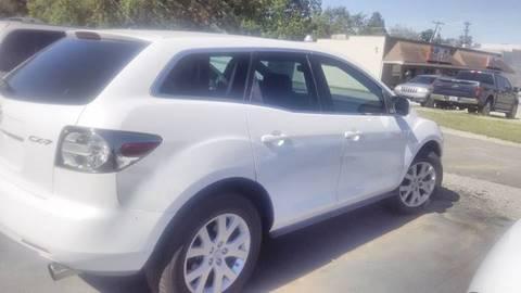 2008 Mazda CX-7 for sale in Pendleton, SC
