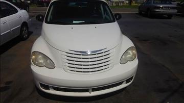 2008 Chrysler PT Cruiser for sale at DJB WHOLESALE in Pendleton SC