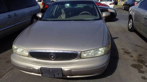 2000 Buick Century for sale at DJB WHOLESALE in Pendleton SC