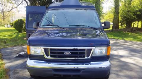 2006 Ford E-Series Wagon for sale at DJB WHOLESALE in Pendleton SC
