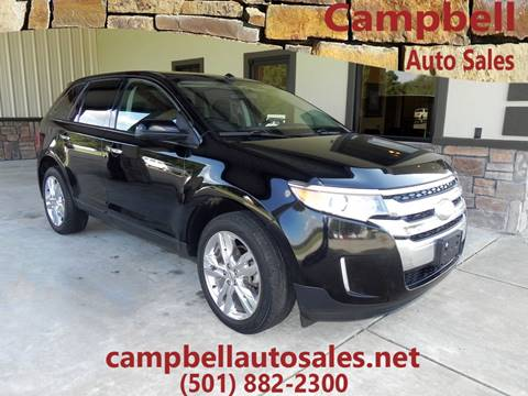 2011 Ford Edge for sale in Beebe, AR
