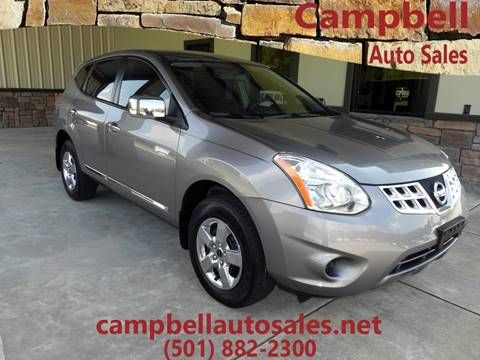 2013 Nissan Rogue for sale in Beebe, AR