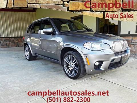 2012 BMW X5 for sale in Beebe, AR
