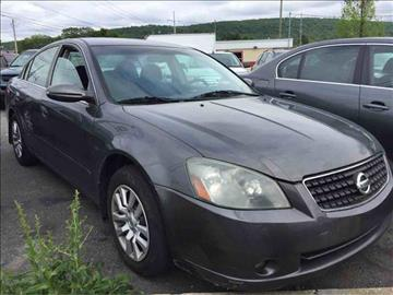 2006 Nissan Altima for sale in Allentown, PA