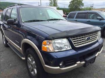 2005 Ford Explorer for sale in Allentown, PA