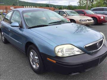2005 Mercury Sable for sale in Allentown, PA