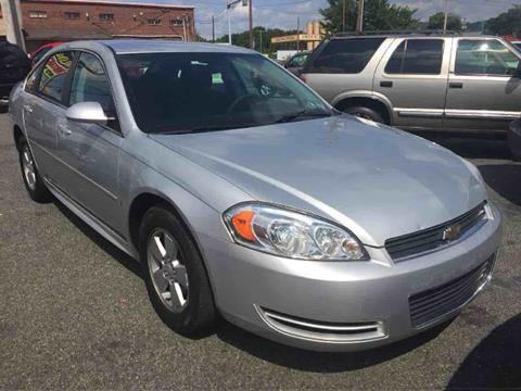 2009 Chevrolet Impala for sale in Allentown, PA
