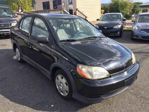 2002 Toyota ECHO for sale in Allentown, PA