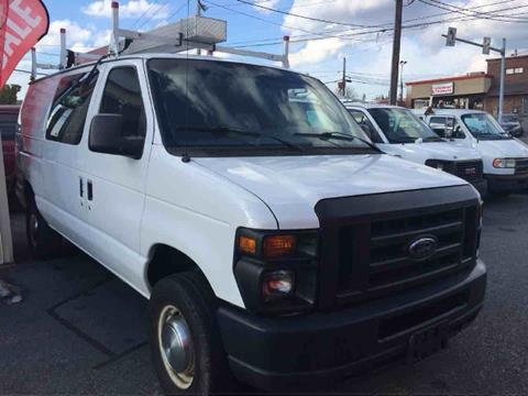 2008 Ford E-Series Cargo for sale in Allentown, PA
