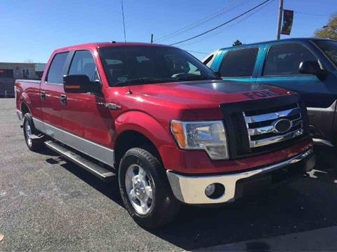 2009 Ford F-150 for sale in Allentown, PA