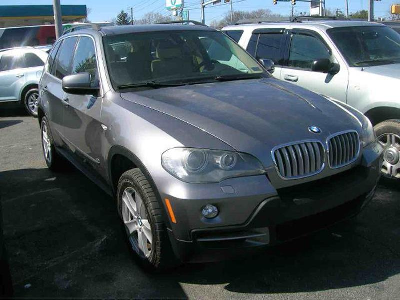 2007 BMW X5 4.8i In Allentown PA - AFFINITY TRUCK & AUTO SALES