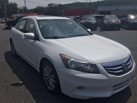2011 Honda Accord for sale in Allentown, PA