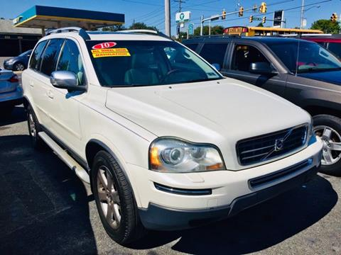 2010 Volvo XC90 for sale in Allentown, PA