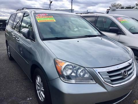 2010 Honda Odyssey for sale in Allentown, PA