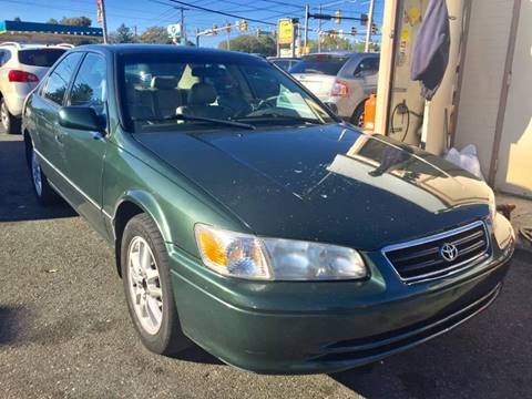 2000 Toyota Camry for sale in Allentown, PA
