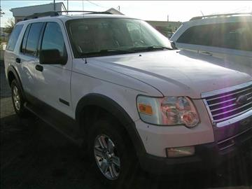 2006 Ford Explorer for sale in Allentown, PA