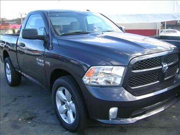 2014 RAM Ram Pickup 1500 for sale in Allentown, PA