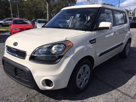 2012 kia soul for sale in orlando fl. Black Bedroom Furniture Sets. Home Design Ideas