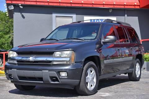 Chevrolet trailblazer for sale in orlando fl for Motor car concepts orlando fl