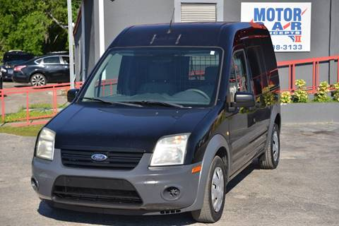 51ba4ebfd57199 2013 Ford Transit Connect for sale in Orlando