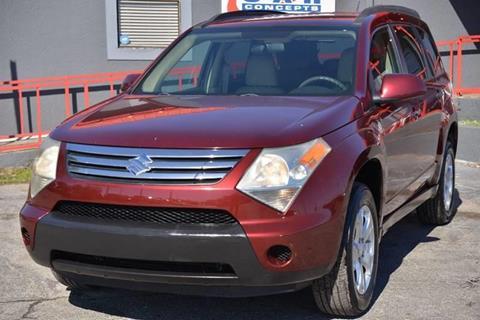 2008 Suzuki XL7 for sale in Orlando, FL