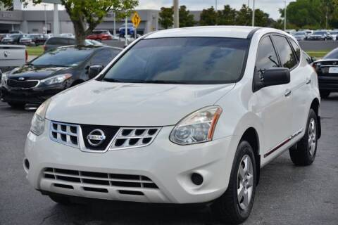 2013 Nissan Rogue for sale at Motor Car Concepts II - Colonial Location in Orlando FL