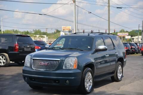 2008 GMC Yukon for sale at Motor Car Concepts II - Kirkman Location in Orlando FL