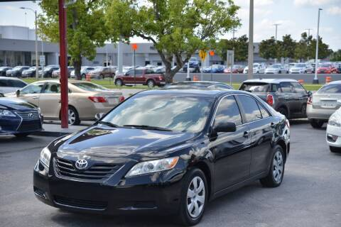 2009 Toyota Camry for sale at Motor Car Concepts II - Colonial Location in Orlando FL
