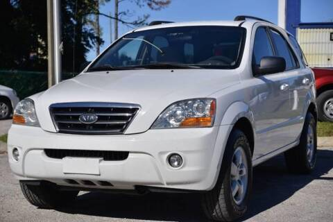 2008 Kia Sorento for sale at Motor Car Concepts II - Colonial Location in Orlando FL