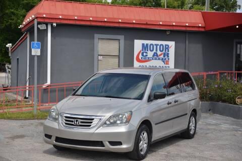 2008 Honda Odyssey for sale at Motor Car Concepts II - Kirkman Location in Orlando FL