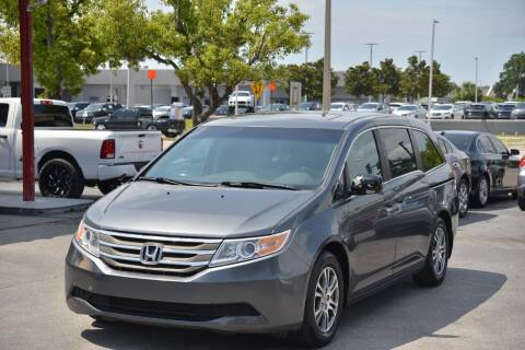 2013 Honda Odyssey for sale at Motor Car Concepts II - Colonial Location in Orlando FL