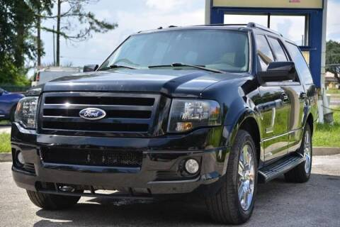 2008 Ford Expedition for sale at Motor Car Concepts II - Colonial Location in Orlando FL