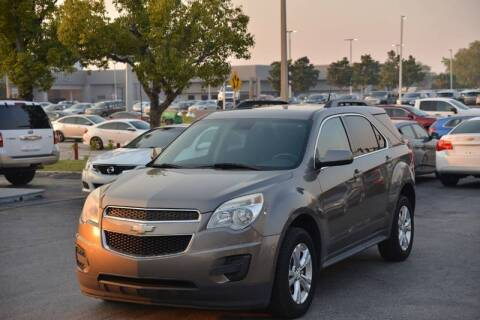 2012 Chevrolet Equinox for sale at Motor Car Concepts II - Kirkman Location in Orlando FL