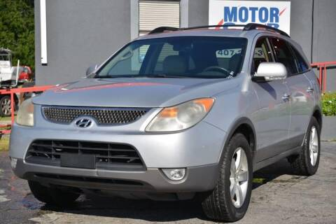 2008 Hyundai Veracruz for sale at Motor Car Concepts II - Kirkman Location in Orlando FL