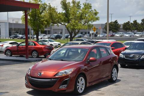 2010 Mazda MAZDA3 for sale at Motor Car Concepts II - Colonial Location in Orlando FL
