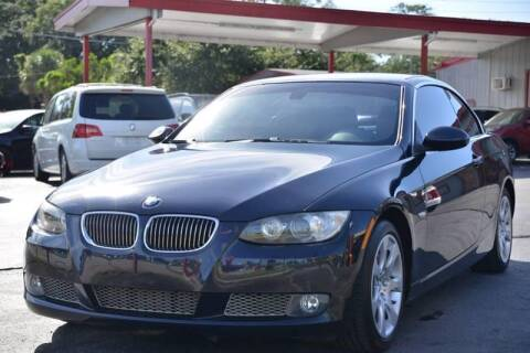 2009 BMW 3 Series for sale at Motor Car Concepts II - Kirkman Location in Orlando FL