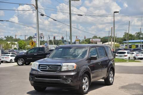 2012 Honda Pilot for sale at Motor Car Concepts II - Kirkman Location in Orlando FL