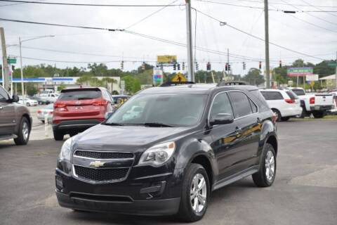 2013 Chevrolet Equinox for sale at Motor Car Concepts II - Kirkman Location in Orlando FL