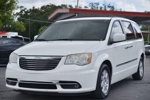 2012 Chrysler Town and Country for sale at Motor Car Concepts II - Kirkman Location in Orlando FL