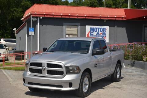 2013 RAM Ram Pickup 1500 for sale at Motor Car Concepts II - Kirkman Location in Orlando FL