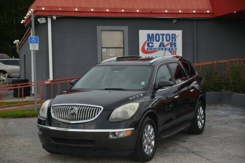 2011 Buick Enclave for sale at Motor Car Concepts II - Kirkman Location in Orlando FL