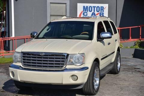 2007 Chrysler Aspen for sale at Motor Car Concepts II - Kirkman Location in Orlando FL