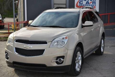 2010 Chevrolet Equinox for sale at Motor Car Concepts II - Kirkman Location in Orlando FL