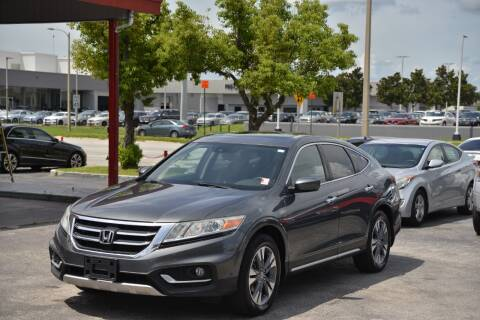 2013 Honda Crosstour for sale at Motor Car Concepts II - Colonial Location in Orlando FL
