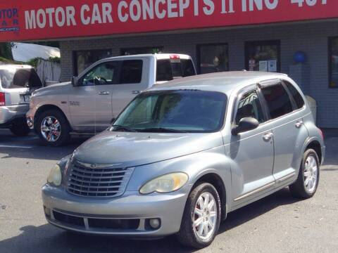 2008 Chrysler PT Cruiser for sale at Motor Car Concepts II - Apopka Location in Apopka FL