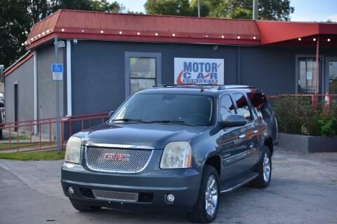 2008 GMC Yukon XL for sale at Motor Car Concepts II - Kirkman Location in Orlando FL