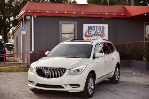 2014 Buick Enclave for sale at Motor Car Concepts II - Kirkman Location in Orlando FL